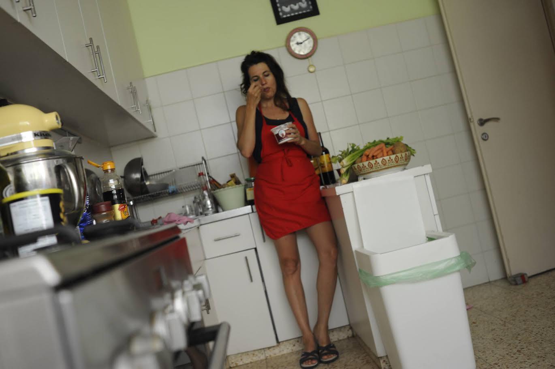 הבלוג של לייזה פאנלים | יומן מטבח קטן של עקרת בית גדולה | בדרך הביתה 2