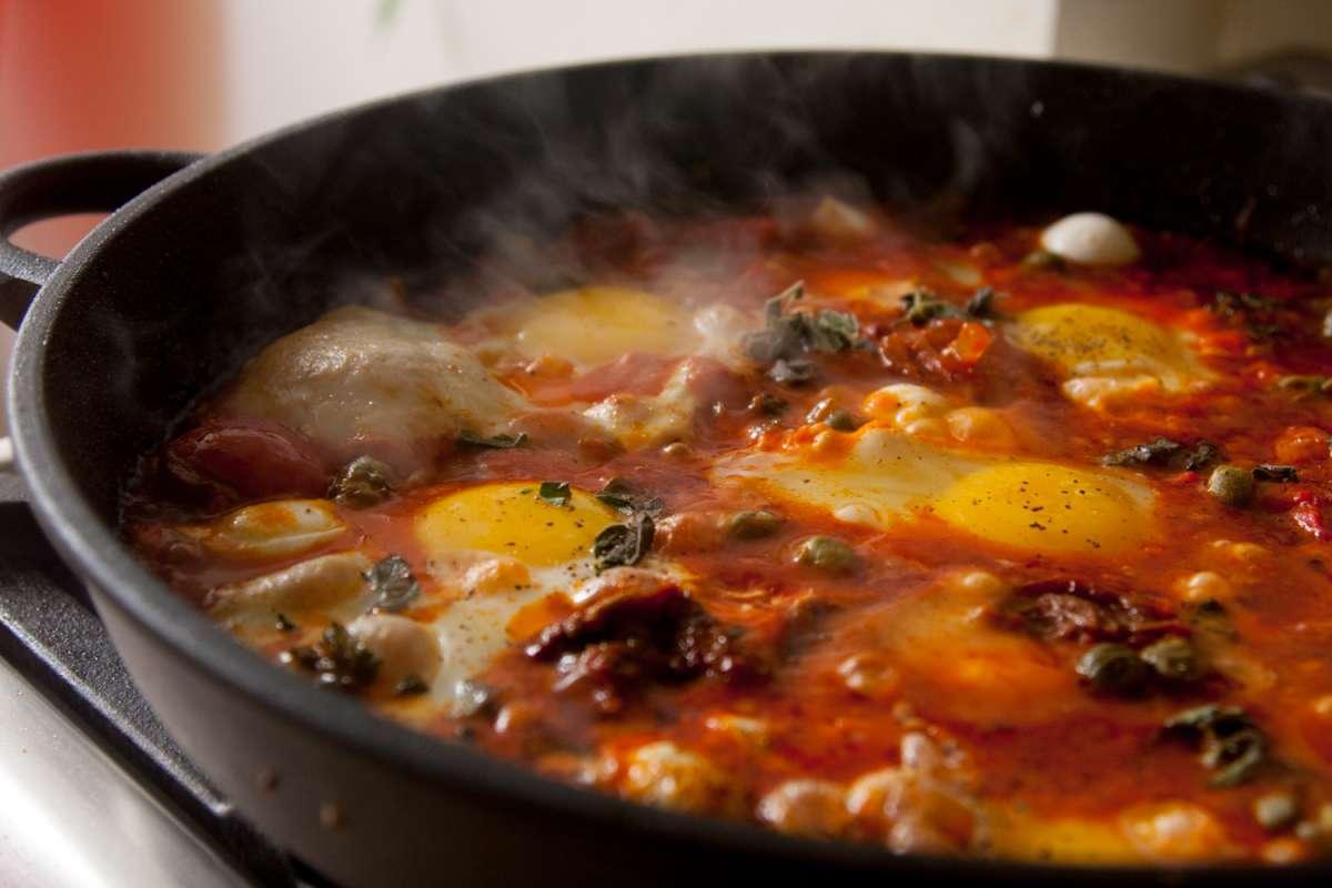 הבלוג של לייזה פאנלים | יומן מטבח קטן של עקרת בית גדולה | בשביל מהפכה צריך ביצים 3