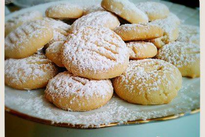 הבלוג של לייזה פאנלים | יומן מטבח קטן של עקרת בית גדולה | עוגיות רריבא 2