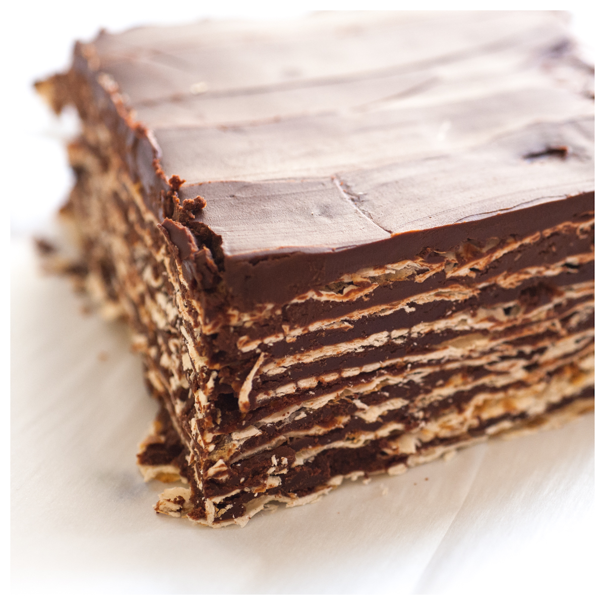הבלוג של לייזה פאנלים | יומן מטבח קטן של עקרת בית גדולה | עוגת מצות שוקולד 3