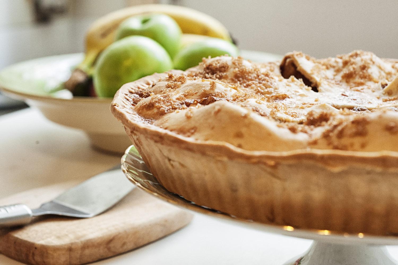 הבלוג של לייזה פאנלים | יומן מטבח קטן של עקרת בית גדולה | פאי תפוחים הכי טעים! 10