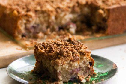 הבלוג של לייזה פאנלים | יומן מטבח קטן של עקרת בית גדולה | עוגת מורה לחמורה 3
