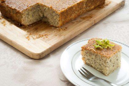 הבלוג של לייזה פאנלים | יומן מטבח קטן של עקרת בית גדולה | עוגת השלום שלי. 1
