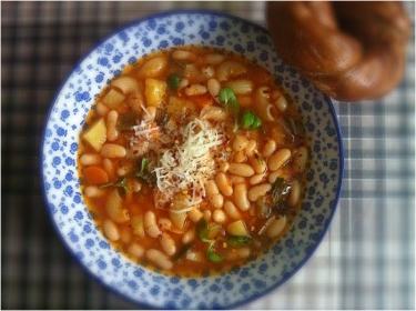 הבלוג של לייזה פאנלים | יומן מטבח קטן של עקרת בית גדולה | הכל נהיה מרק