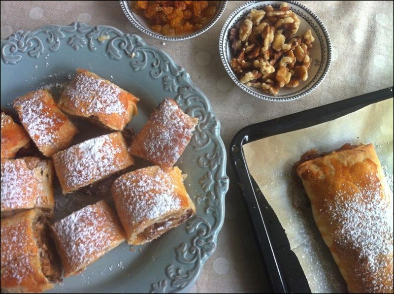 הבלוג של לייזה פאנלים | יומן מטבח קטן של עקרת בית גדולה | דובי דבש הגיע 1