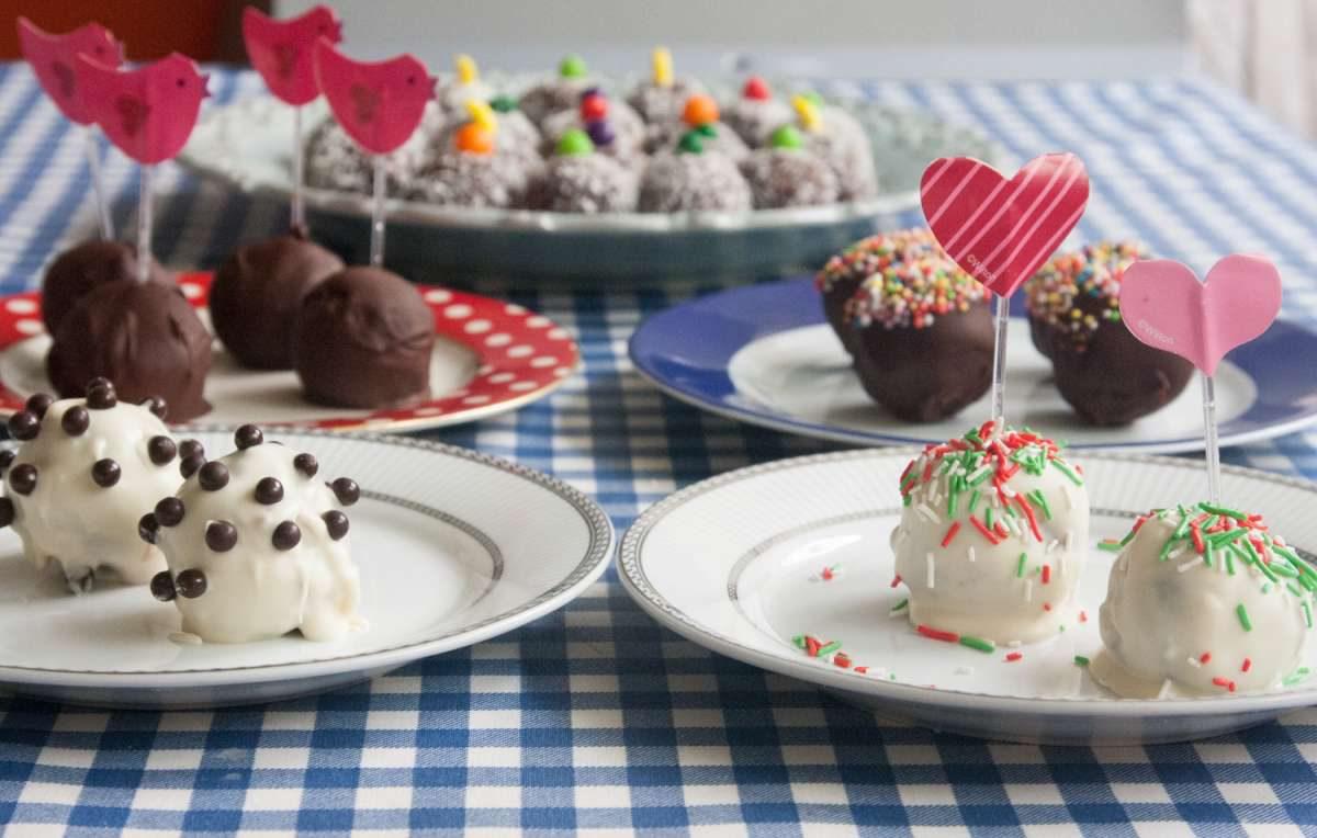 הבלוג של לייזה פאנלים | יומן מטבח קטן של עקרת בית גדולה | מילון כדורי השוקולד הגדול 7