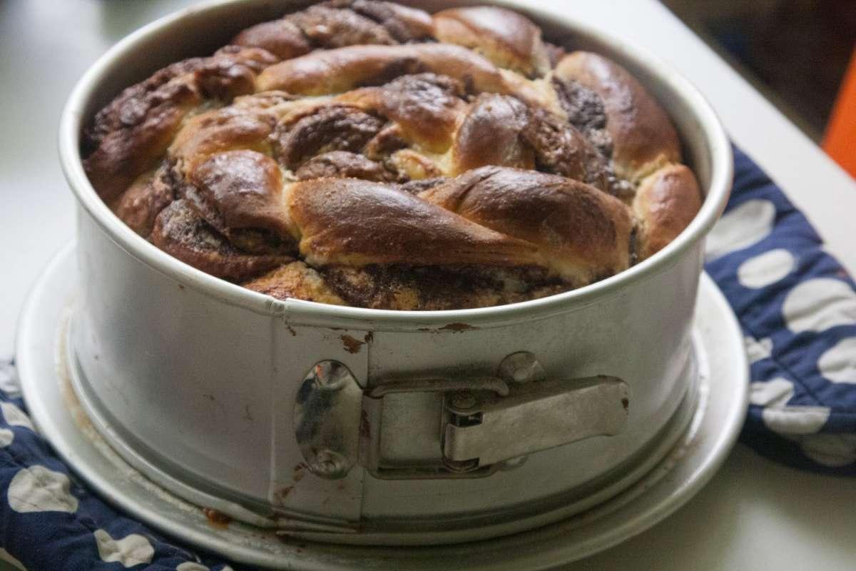הבלוג של לייזה פאנלים | יומן מטבח קטן של עקרת בית גדולה | בבקה שמרים 1