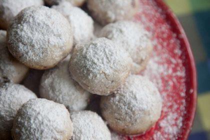 הבלוג של לייזה פאנלים | יומן מטבח קטן של עקרת בית גדולה | פקאניות שלג מושלמות 1