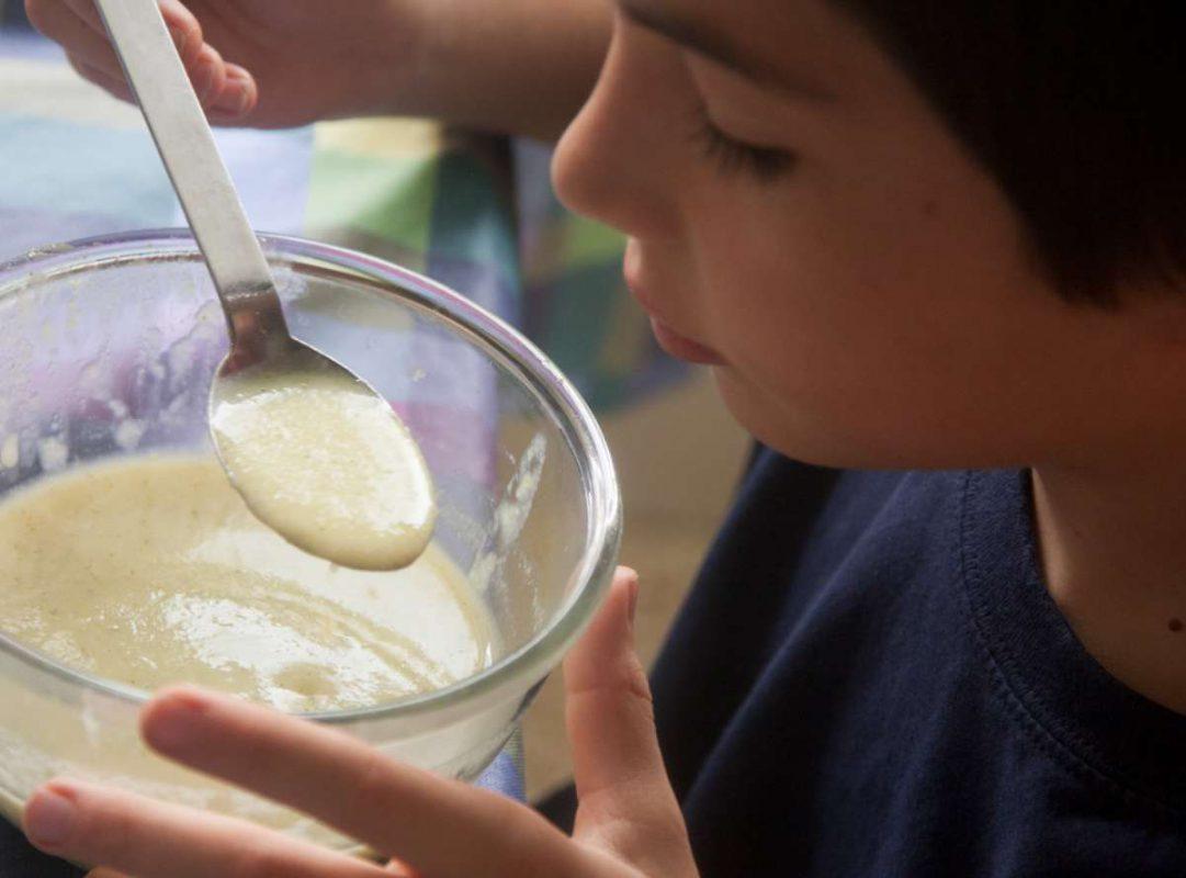 הבלוג של לייזה פאנלים | יומן מטבח קטן של עקרת בית גדולה | מרק קישואים פשוט וטעים 3