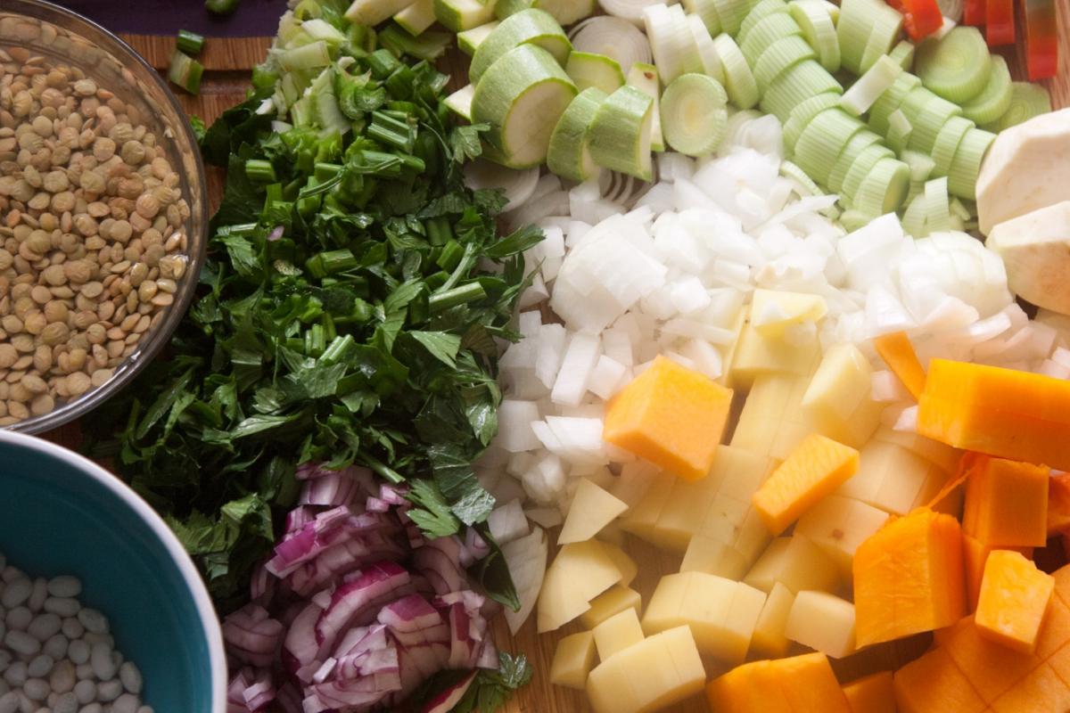 הבלוג של לייזה פאנלים | יומן מטבח קטן של עקרת בית גדולה | דיאטת רק מרק! 18