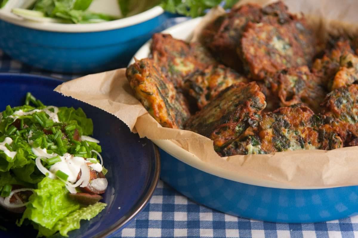 הבלוג של לייזה פאנלים | יומן מטבח קטן של עקרת בית גדולה | לביבות מנגולד 5