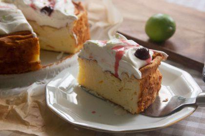 הבלוג של לייזה פאנלים | יומן מטבח קטן של עקרת בית גדולה | עוגת גבינית פאלטרו 1