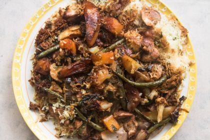 הבלוג של לייזה פאנלים | יומן מטבח קטן של עקרת בית גדולה | מקלובה אסייתית 11