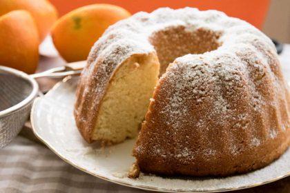 הבלוג של לייזה פאנלים | יומן מטבח קטן של עקרת בית גדולה | עוגת תפוזים קלאסית 1