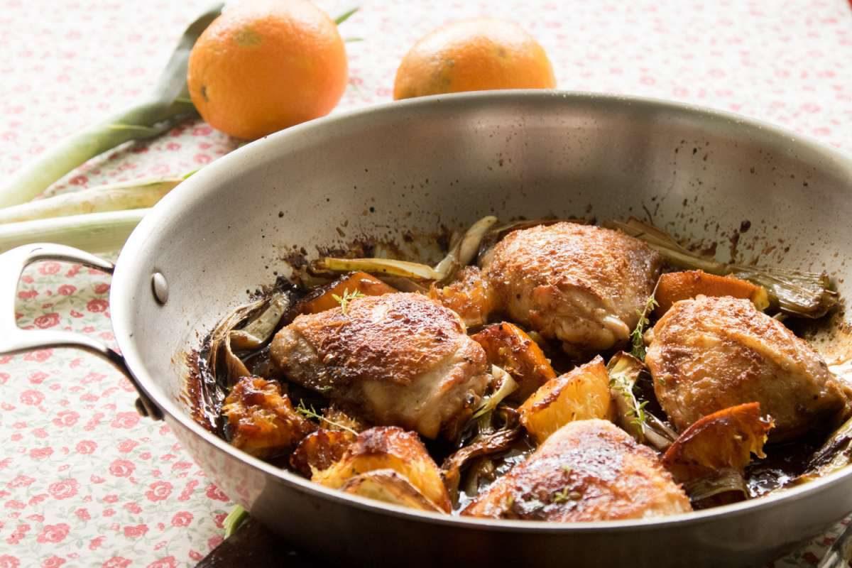 הבלוג של לייזה פאנלים | יומן מטבח קטן של עקרת בית גדולה | עוף בנוסח ישראלי 3