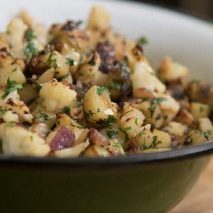 הבלוג של לייזה פאנלים | יומן מטבח קטן של עקרת בית גדולה | תוספת מהממה של כרובית ותפוחי אדמה 3