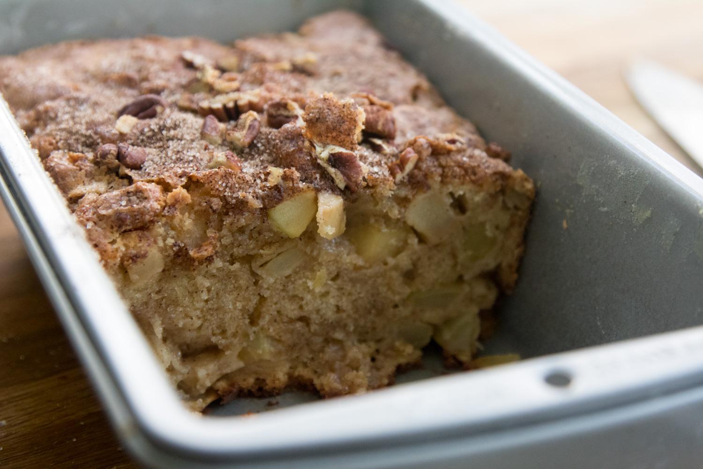 הבלוג של לייזה פאנלים | יומן מטבח קטן של עקרת בית גדולה | עוגת תפוחים עם ריח סתיו 1
