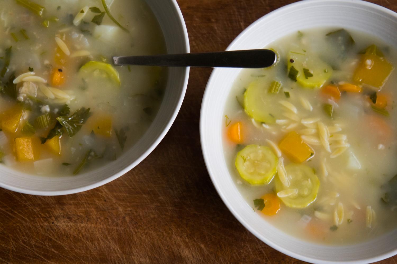 הבלוג של לייזה פאנלים | יומן מטבח קטן של עקרת בית גדולה | מרק ירקות עשיר ומחמם 4