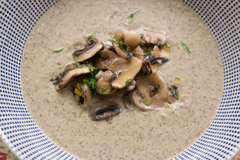 הבלוג של לייזה פאנלים | יומן מטבח קטן של עקרת בית גדולה | מרק כפרי של חורף 5