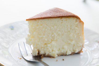 עוגת גבינית פאלטרו