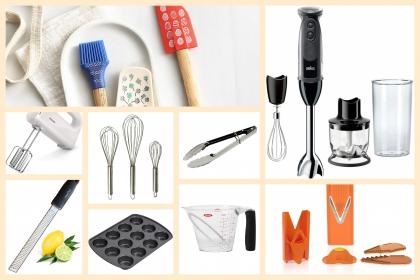 כלי המטבח של לייזה פאנלים