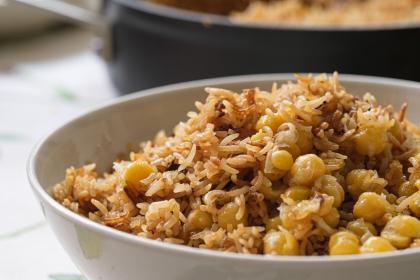 אורז הקוסם